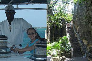Discover Nassau Land & Sea