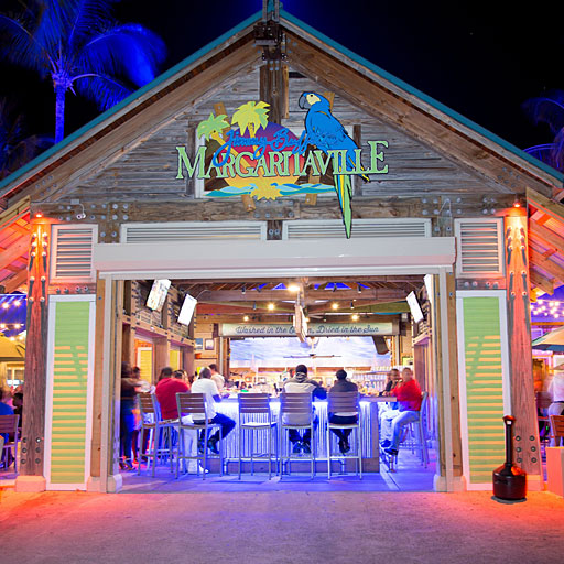 Margaritaville Happy Hour Amp Scenic Cruise Seahorse