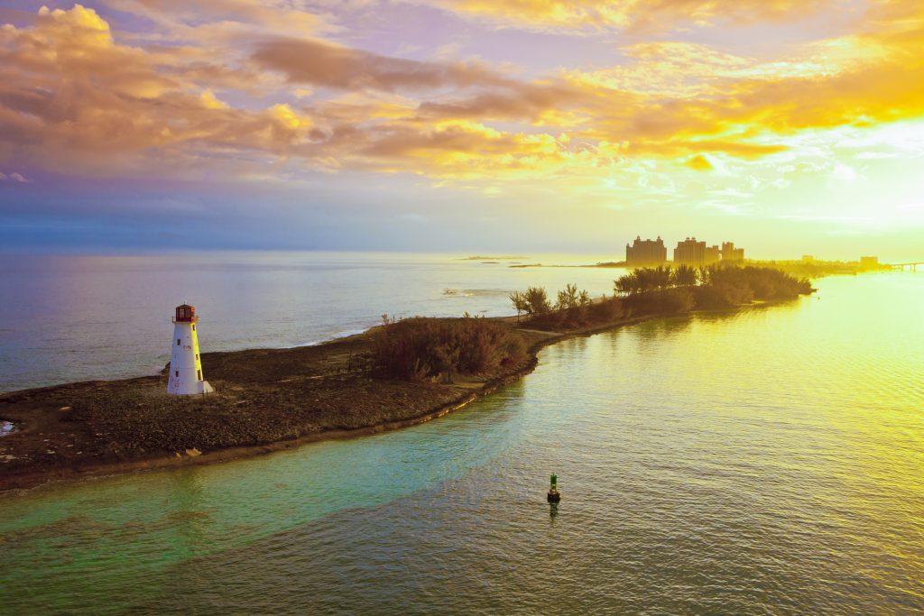 nassau bahamas Atlantis Sailing