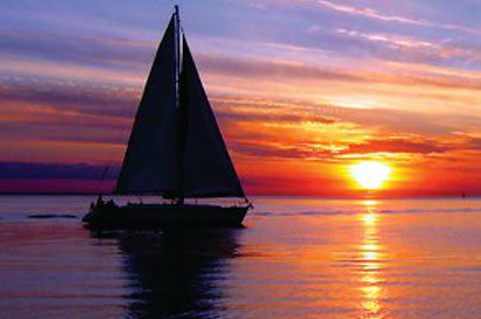 Sunset Dinner Crouse Bahamas